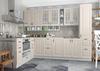 Модульный кухонный гарнитур «Гранд» 2000/2800 мм (Крем), ЛДСП/МДФ, ДСВ Мебель