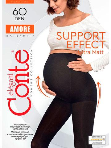 Колготки для беременных Amore 60 Conte