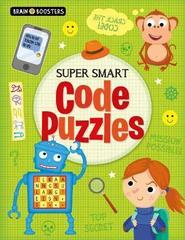 Super-Smart Code Puzzles