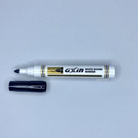 Маркер для доски Gxin 2 мм черный