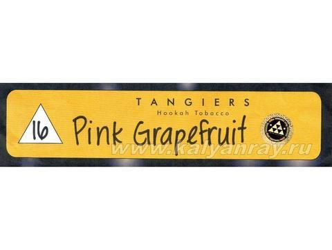 Tangiers Noir Pink Grapefruit