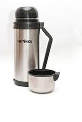 Купить термос для всей семьи Tatonka Hot&Cold Stuff 1.2 L от производителя со скидками.