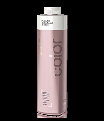 Бальзам для волос LUXURY COLOR, 1000 мл