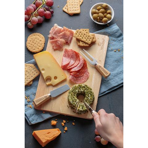 Набор для сыра Everyday в подарочной упаковке