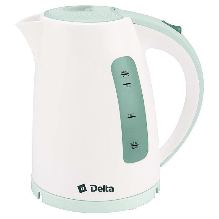 Чайник Delta DL-1056 (РОССИЯ)