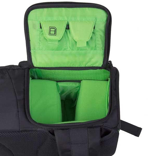 GreenBean Vertex 01