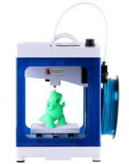 Образовательный комплект для изучения 3D-печати и аддитивных технологий и проектной деятельности в школе
