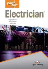 Career Paths - Electrician Student's Book with DigiBooks Application (Includes Audio & Video)