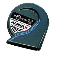 Турбинный звуковой сигнал MITSUBA HOS-04GL