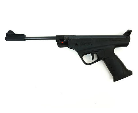 Пистолет пневматический МР 53М ряд