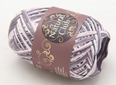 цвет 11 / молочно-розовый-сиренево-фиолетовый меланж