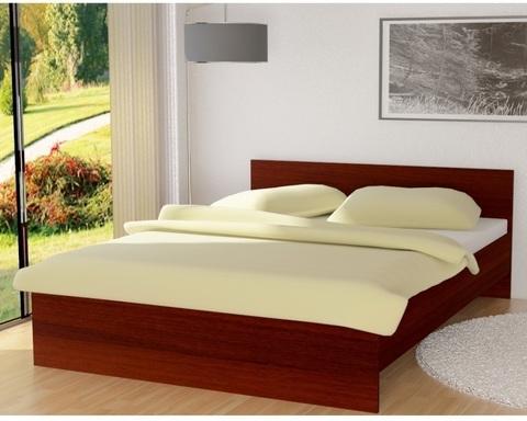 Кровать ДАНИ-1-2000-1600 /2032*600*1632/