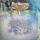 Rick Wakeman / Journey To The Centre Of The Earth (LP)