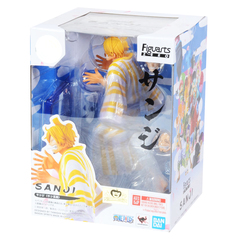 Фигурка Figuarts ZERO - One Piece Sanji Sangoro (Wano Country Arc)  || Санджи