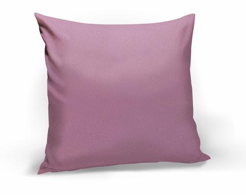 Подушка декоративная Адриана розово-сиреневый