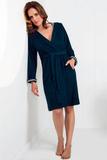 Женский махровый халат с капюшоном Taubert