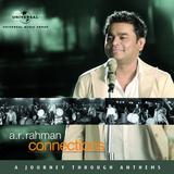 A.R. Rahman / Connections (CD)