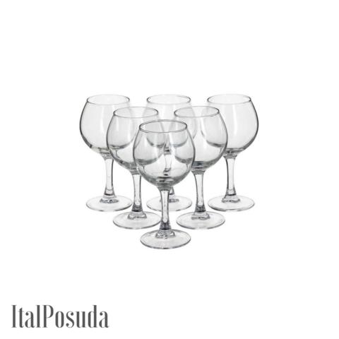 Набор бокалов для вина Luminarc French Brasserie (Французский Ресторанчик), 6 шт H9451