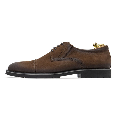 Туфли classic code brown n купить