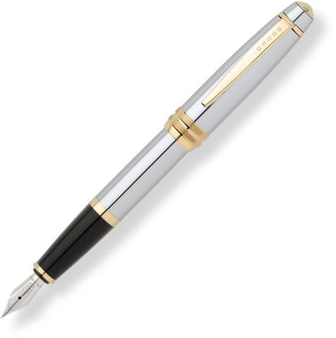 Cross Bailey - Medalist, перьевая ручка, M, BL