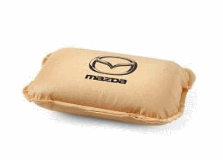Губка для чистки салона Mazda