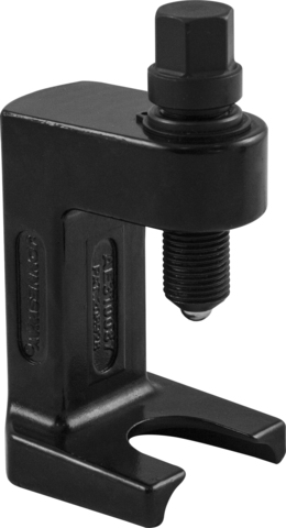 AE310087 Съемник шарнирных соединений корпусной усиленный, 24 мм