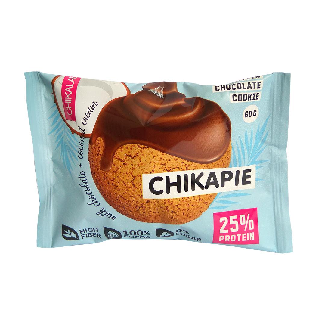 Печенье CHIKAPIE (60г)