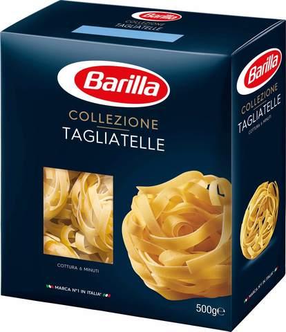 Макароны Barilla Тальятелле  500г