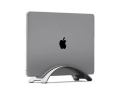 Подставка Twelve South BookArc MacBook 2020, серебряный