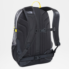 Рюкзак The North Face Borealis Classic Asphltgry/Lightningyellow - 2