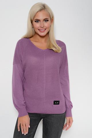 <p>Пуловер с люрексом- актуальная модель осень 2020.Идеальный женственный вариант на каждый день!&nbsp;</p> <p>&nbsp;</p> <p>&nbsp;</p> <p>&nbsp;</p> <p>(Один размер: 44-50)</p>