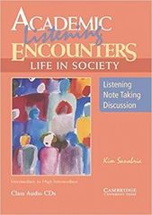 Academic Listening Encounters: Life in Society ...