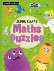 Super-Smart Maths Puzzles