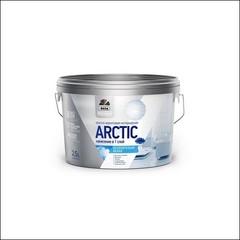 Краска для интерьера Dufa Premium ARCTIC (Белый)