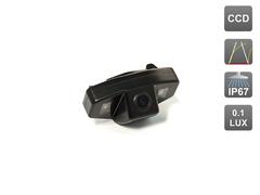 Камера заднего вида для Honda Civic 4D VIII 06-12 Avis AVS326CPR (#018)