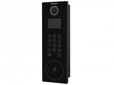 IP вызывная панель Hikvision DS-KD8102-V