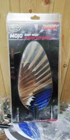 3D-крылья для механических чучел Mojo