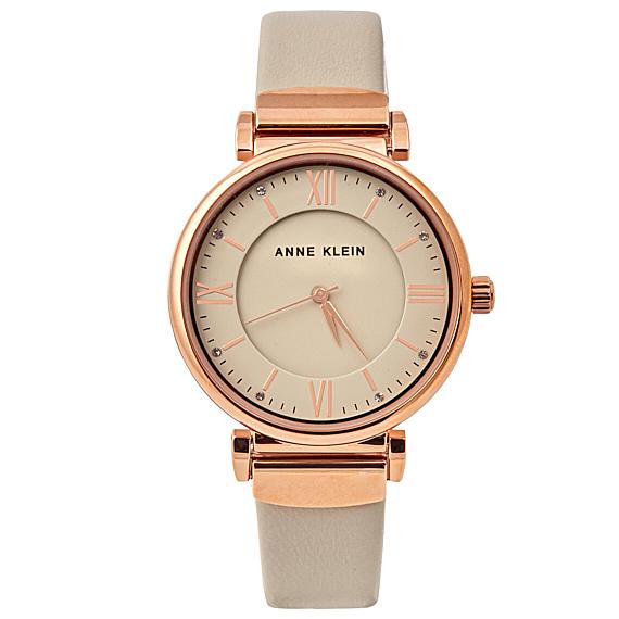 Часы наручные Anne Klein AK/2666RGIV