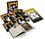 Black Sabbath / Black Sabbath Vol. 4 Super Deluxe (5LP)