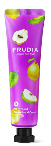 Питательный крем для рук с айвой  Frudia My Orchard Quince Hand Cream