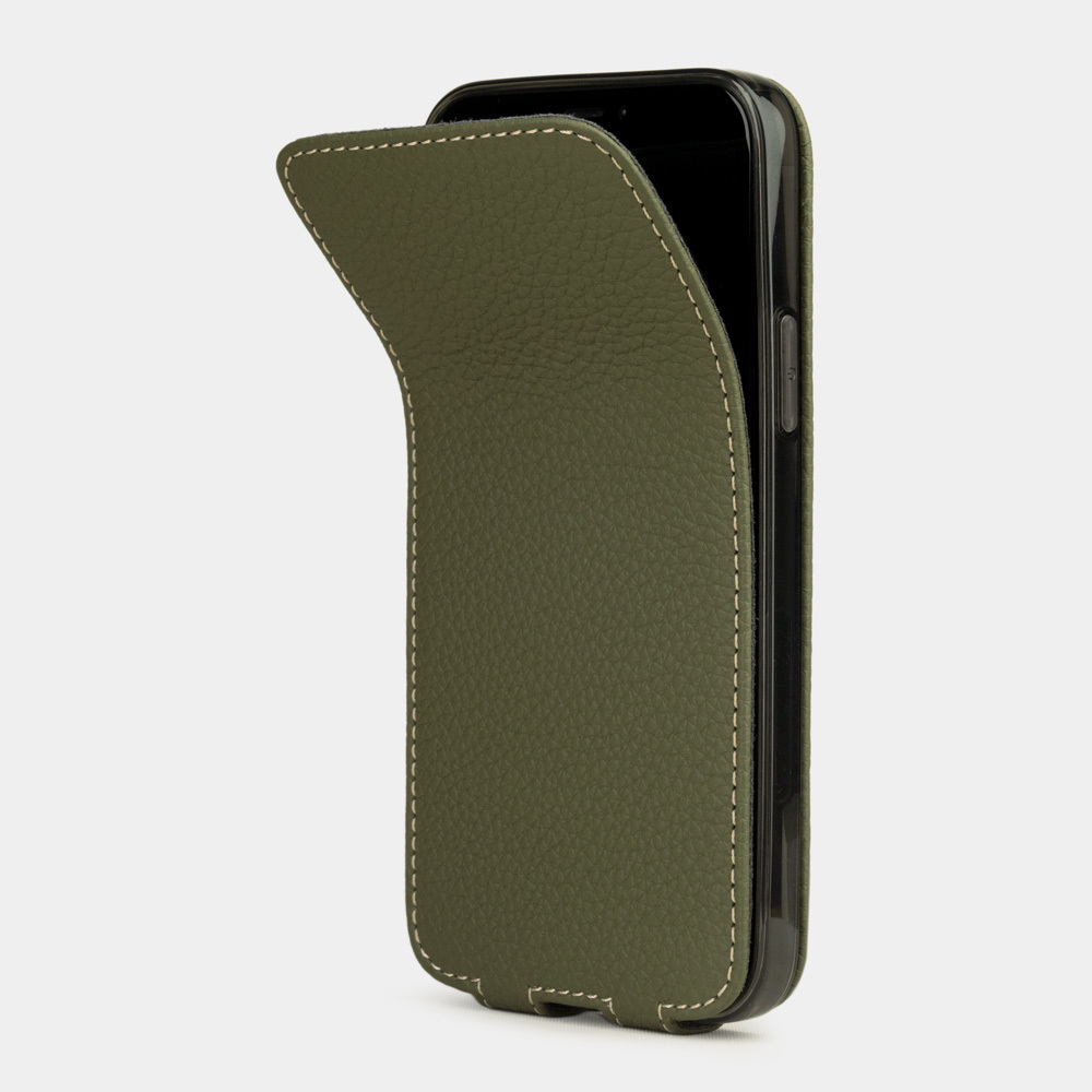 Case for iPhone 12 Pro Max - green