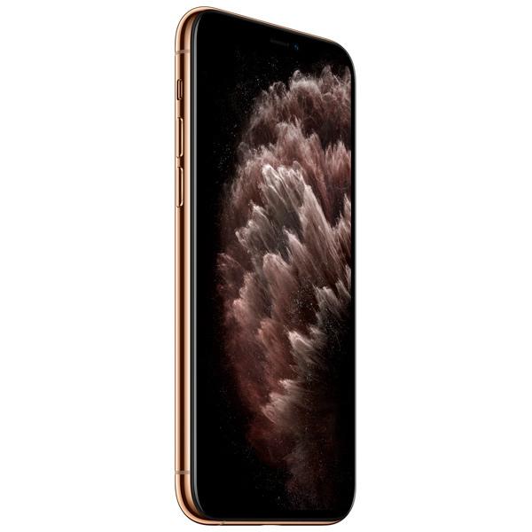 Apple iPhone 11 Pro 64GB Gold (Ростест)