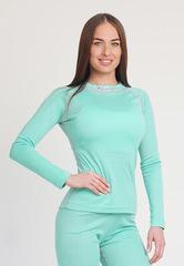 Термобелье Рубашка Nordski Warm Mint женская