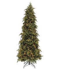 Triumph Tree ель Нормандия Стройная (лампы) 1.85 м