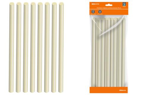 Клеевые стержни универсальные, 11,3 мм х 300 мм, 40 шт,