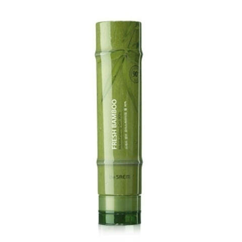 Fresh Bamboo Moisturizing Gel 90%