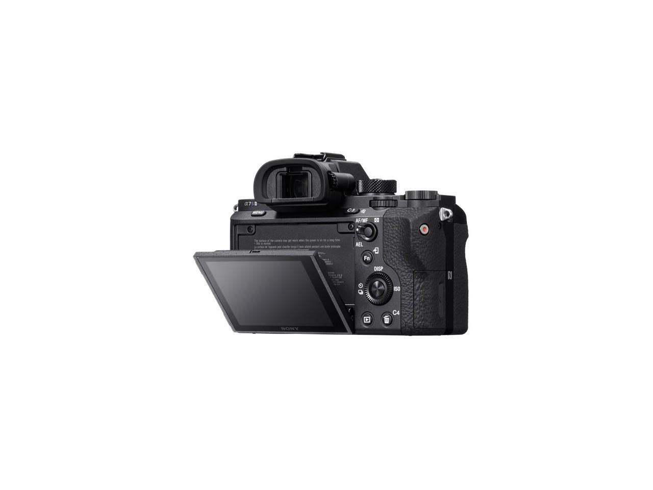 Купить Sony Alpha 7S II в Sony Centre Воронеж