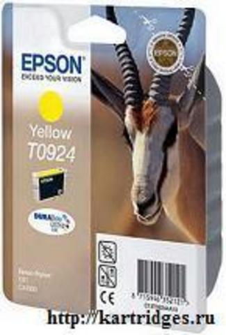 Картридж Epson T09244A10 / T10844A10