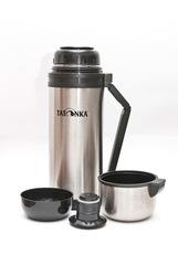 Купить термос для всей семьи Tatonka Hot&Cold Stuff 1.5 L от производителя со скидками.