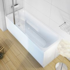Ванна прямоугольная 170x75 см Ravak Chrome C741000000 фото